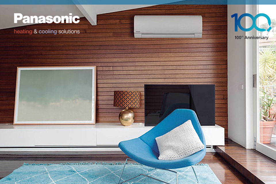 Panasonic DE series Inverter