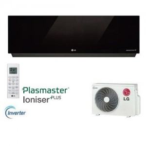 Aparat de aer conditionat LG ARTCOOL Slim Mirror Inverter V A09LL 9000 Btu/h
