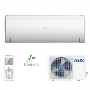 Aparat de aer conditionat AUX LEGEND LF, DC Inverter, A++, Led Display, Ionizer, Bio Filter, Golden fin, Silver Ion Filter, Wi-Fi Ready, 18000 Btu/h