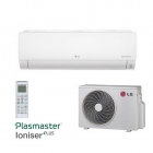 Aparat de aer conditionat LG Deluxe Inverter DM09RP 9000 Btu/h Wi-Fi inclus