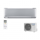 Aparat de aer conditionat Panasonic ETHEREA Silver Inverter XZ25-TKE 9000 Btu/h