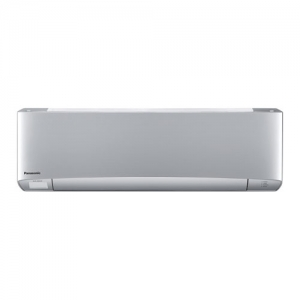 Unitate interna de aer conditionat Panasonic Etherea cu nanoe™ X Silver CS-XZ25VKEW 9000 Btu/h WiFi inclus