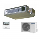 Aparat de aer conditionat Panasonic Duct Type Z25 9000 Btu/h Inverter
