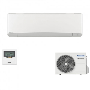 Aparat de aer conditionat Panasonic Professional Inverter Z25-TKEA 9000 Btu/h pentru camere server