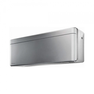 Unitate interna de aer conditionat Daikin Stylish Silver FTXA25BS 9000 Btu/h